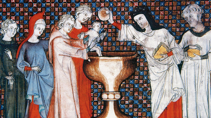 How the early Christian church gave birth to today's WEIRD Europeans